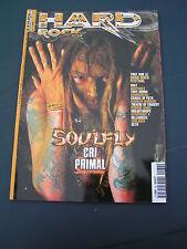 Hard Rock 2000 62 SOULFLY VAST ENSLAVED SETH TONY IOMMI HAMMERFALL MORBID ANGEL