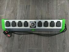 More details for lumii contactor grasslin timer relay 8 way sockets hydroponics