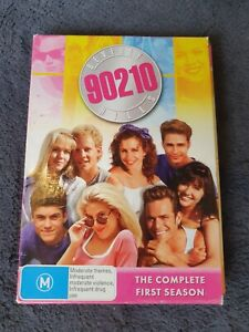 Beverly Hills 90210 The Complete First Season Box Set