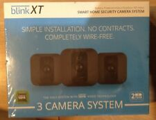 NEW Blink XT Home Security 3 Camera System