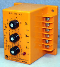 ATC Diversified Electronics SLD-230-ALE Protection Relay Monitor