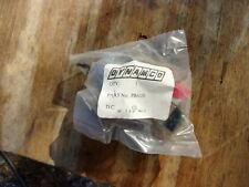 Dynamco Pbs Gl Push Button Switch Pneumatic Air Control Valve Pb4110 4 Way Black
