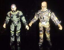 Super Kinetic Ultra Magnetic Men S.K.U.M.M. Action Figures