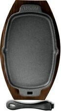 """Napoleon 56008 Multi 8.25"""" Cast Iron Sizzle Platter"""