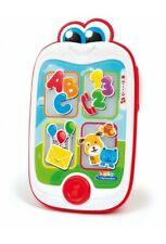 Clementoni 14854 - Baby Smartphone