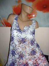 Hängerchen Kleid NEU Gr. XXL 2XL 3XL 52 54 56 keine Bluse Shirt Tunika Sommerkle