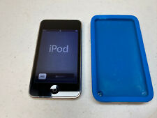 Apple iPod Touch 3rd Gen (A1318) 32GB Black - Fully Functional Nice Condition