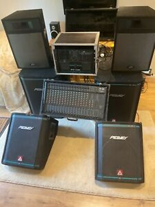 PA FULL SYSTEM