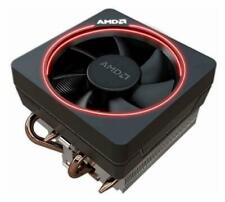 AMD Wraith Max RGB LED 4-Pin Connector CPU Cooler with Copper Base