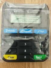 More details for latest barclays pinsentry security banking pin sentry bank card reader brand new