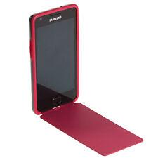 Original Nuevo Samsung Flip Case Para Samsung Galaxy S Ii Rosa efc1a2bpec