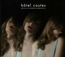 (CHILL) HOTEL COSTES by STEPHANE POMPOUGNAC / VARIOUS ARTISTS - THE BEST OF