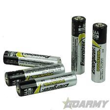 Energizer Industrial Alkaline AAA Batteries x 20 (2 Packs)