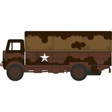 Camions militaires miniatures 1:76