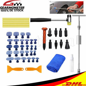Ausbeulwerkzeug Auto Beulen Reparatur Tool Set Dellenlifter Ausbeul Werkzeug PDR