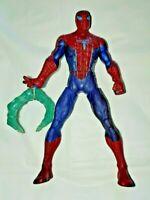 2012 Marvel Legends Amazing Spider-Man Action Figure