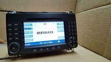 Radio Navi Navigation Mercedes  W169 A B Klasse W906 Vito W639 APS Becker BE6093