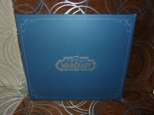 World of Warcraft - Limited Collector's Gift Set Edition