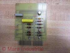 Kartridg Pac 007-44561 PC Board 00744561 - Used