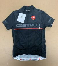 Castelli Youth Jersey YM New with Tags