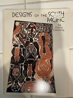 International Design Library: Designs of the South Pacific by Caren Caraway...