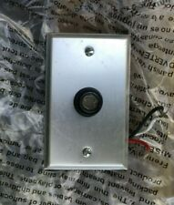 Wall Plate Eye Control With Photocell, Outdoor/ working 100%