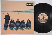 """12"""" OASIS Roll With It CRE212T CREATION UNITED KINGDOM Vinyl"""