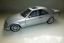 1.18 tuning mercdes cl 600coupe umbau