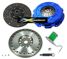FX STAGE 2 CLUTCH KIT & RACING FLYWHEE for 2011-14 FORD MUSTANG GT BOSS 5.0L 302