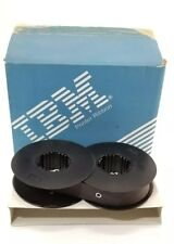 IBM 7829690 OEM Black Printer Ribbon NOS Lexmark Printing Supplies Case 10 NEW