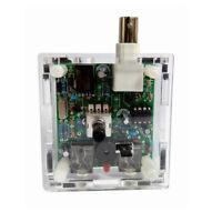 Assembled S-PIXIE CW QRP Ham Amateur Shortwave Radio Transceiver 7.023Mhz + Case