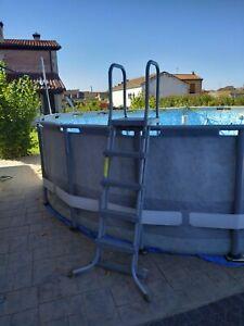 Betsway, piscina desmontable