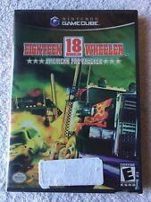 18 Wheeler American Pro Trucker pour GameCube