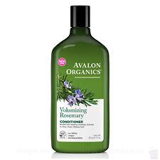Avalon Organics volumizing ROSEMARY CONDITIONER, 325ml
