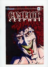 Camelot Eternal #6 Caliber Press Comics