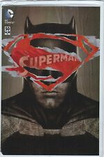 SUPERMAN #50 BATMAN POLYBAGGED VARIANT / YANG / PORTER / DC COMICS NEW 52