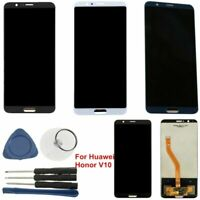 """Touch Screen Digitizer LCD Display Replacement for Huawei Honor View10 V10 5.99"""""""