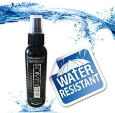 Hair Holding Spray by HAIR ILLUSION - Water, Sweat Proof Fiberhold for Long Hold