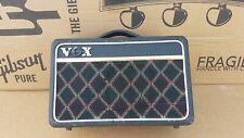 70's VOX ESCORT AMP - made in UK
