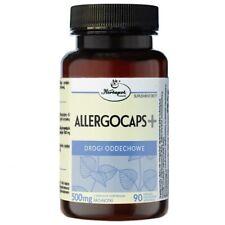 Allergocaps +, 90 capsules of the body's resistance