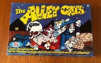 Alley Cats Fun Family Board Game Ideal Games 1976 COMPLETE VGC RARE