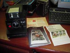 Vintage Polaroid Pronto Instant Land Camera