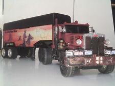 RC 65cm LKW Nikko Tronico Sound Truck 2600er Akku Peterbilt Duell Truck Nachbau