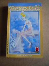 FANCY LALA - Manga di Rurika Kasuga n°2 Planet Manga   [G370I]