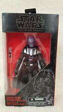 Star Wars Black Series Darth Vader (Emperors Wrath) Walgreens exclusive
