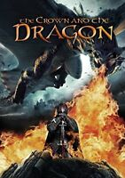 The Crown and the Dragon: The Paladin Cycle [New DVD] Widescreen