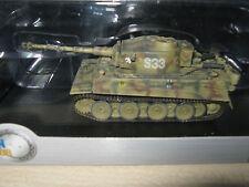 Dragon Armor 1/72 Tiger I/tank/Carro Armato/carros/tanque