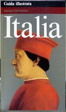 Luigi Isnardi (a cura di), Guida Illustrata Italia, Ed. Touring Club, 1984