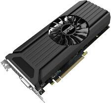 Palit GeForce GTX 1060 StormX 3GB GDDR5 Grafikkarte neu, MwSt