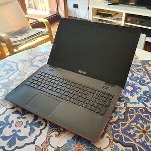 Asus Rog G551JM Intel I7 16gb ram HyperX SSD 500gb